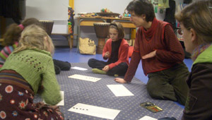 solfege sensoriel